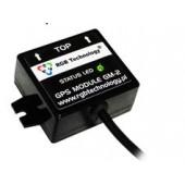 GPS-Unit voor tijdsynchronisatie